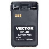 VECTOR BP-48 GT