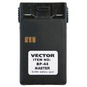 VECTOR BP-44 Master Ni-MH